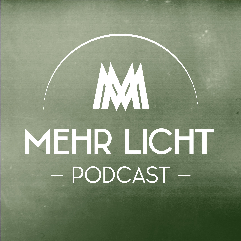 Mehrlicht Podcast Logo