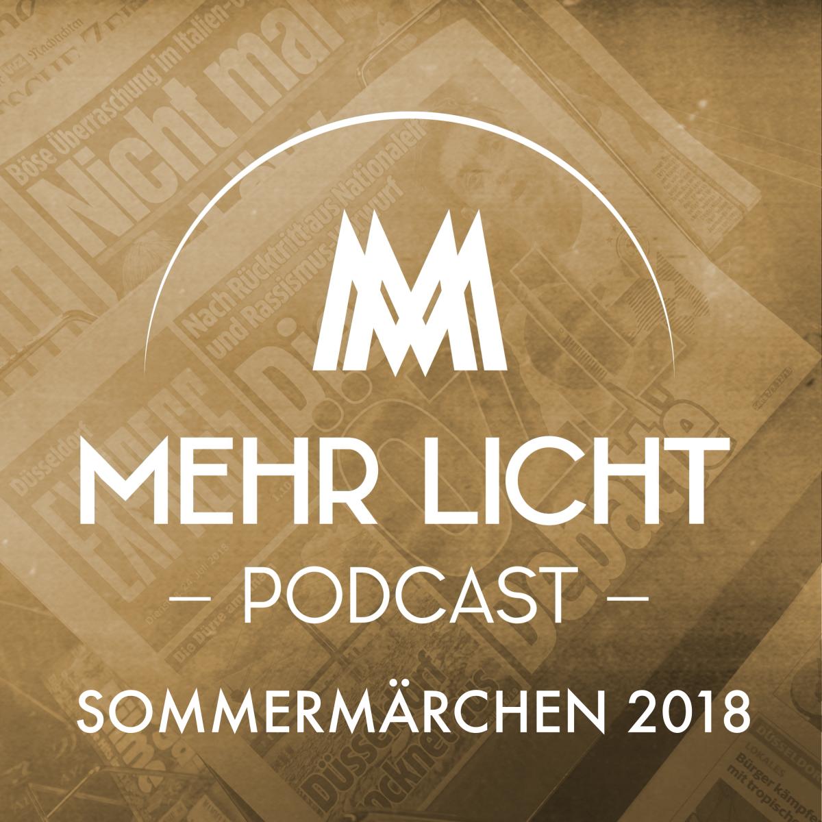 Sommermärchen 2018