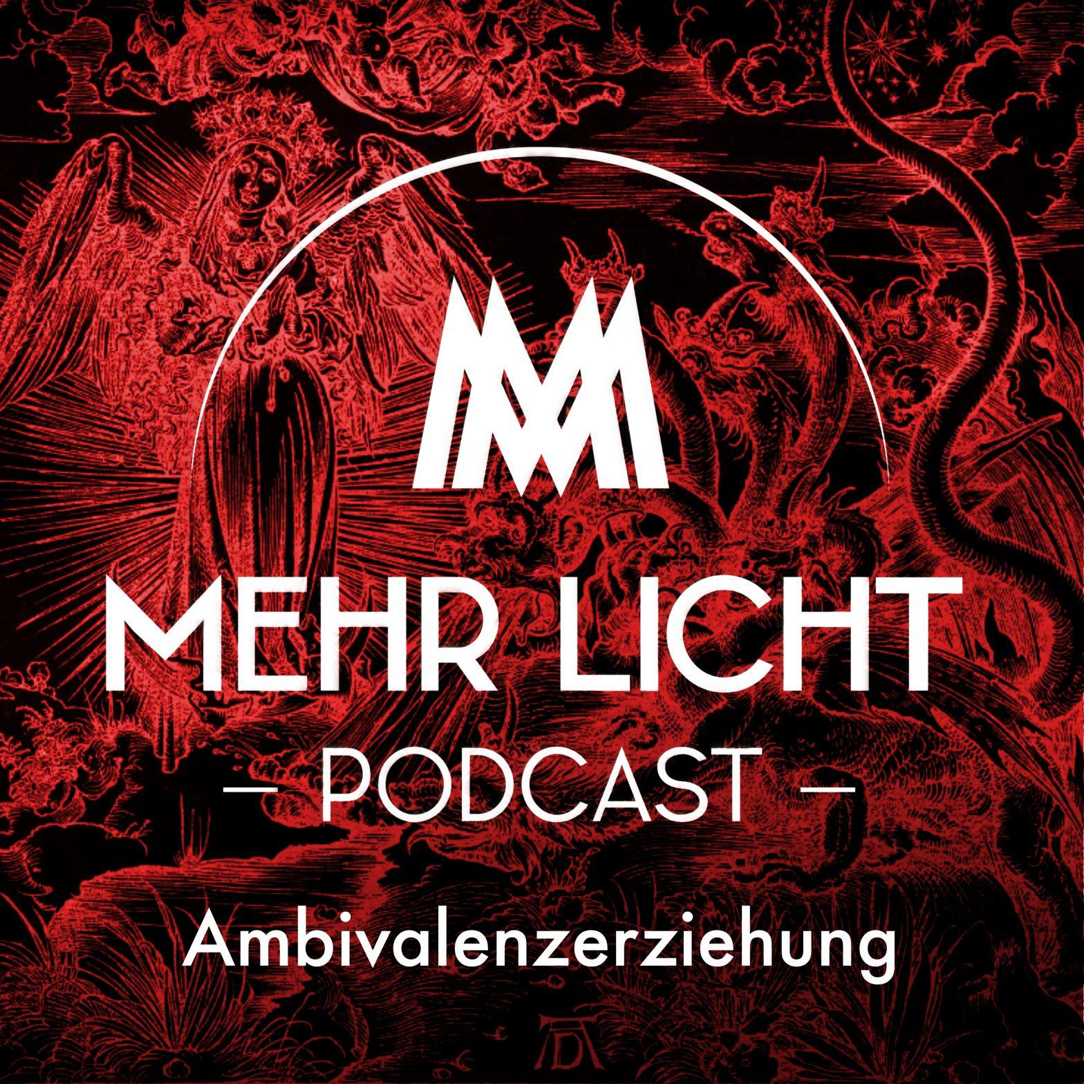 """Logo zur Folge über Rammsteins """"Deutschland"""""""